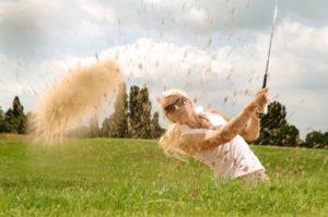 golf tax
