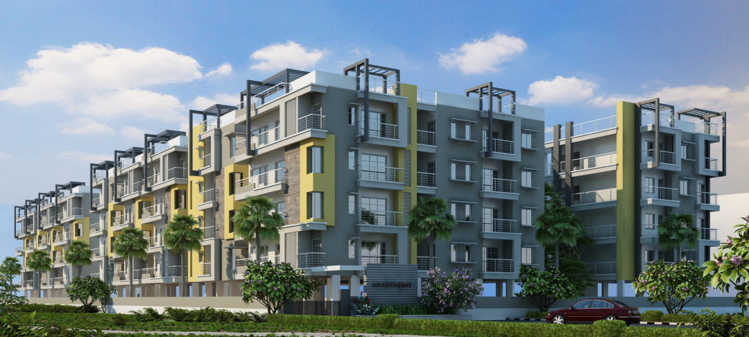 Over Supply of Units Eminent