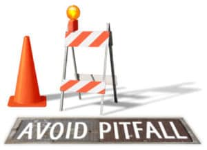 avoid-pitfalls