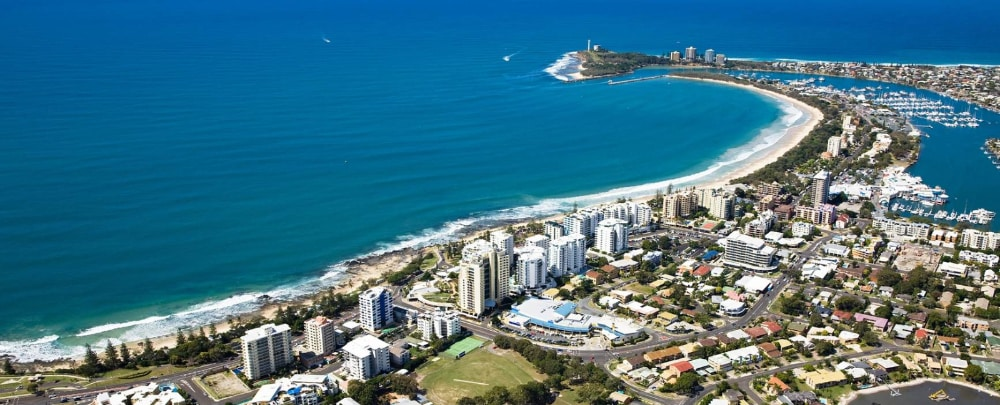 Why Invest in The Sunshine Coast?
