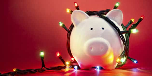 Keeping Your Christmas Budget in Check