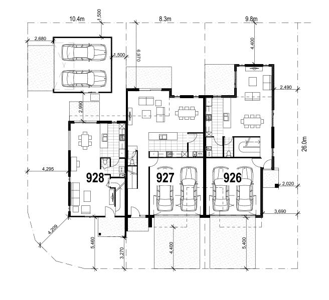 Capestone Estate
