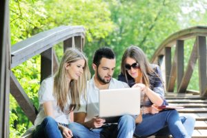 Buying property with friends