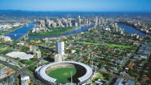 Brisbane Property Bubble