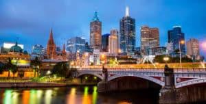 Melbourne Property Bubble