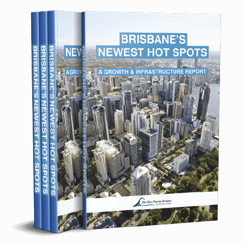 Brisbane Hot Spots Report