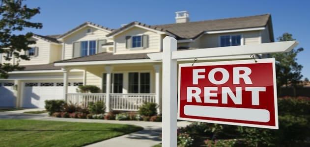 Renting V's Buying