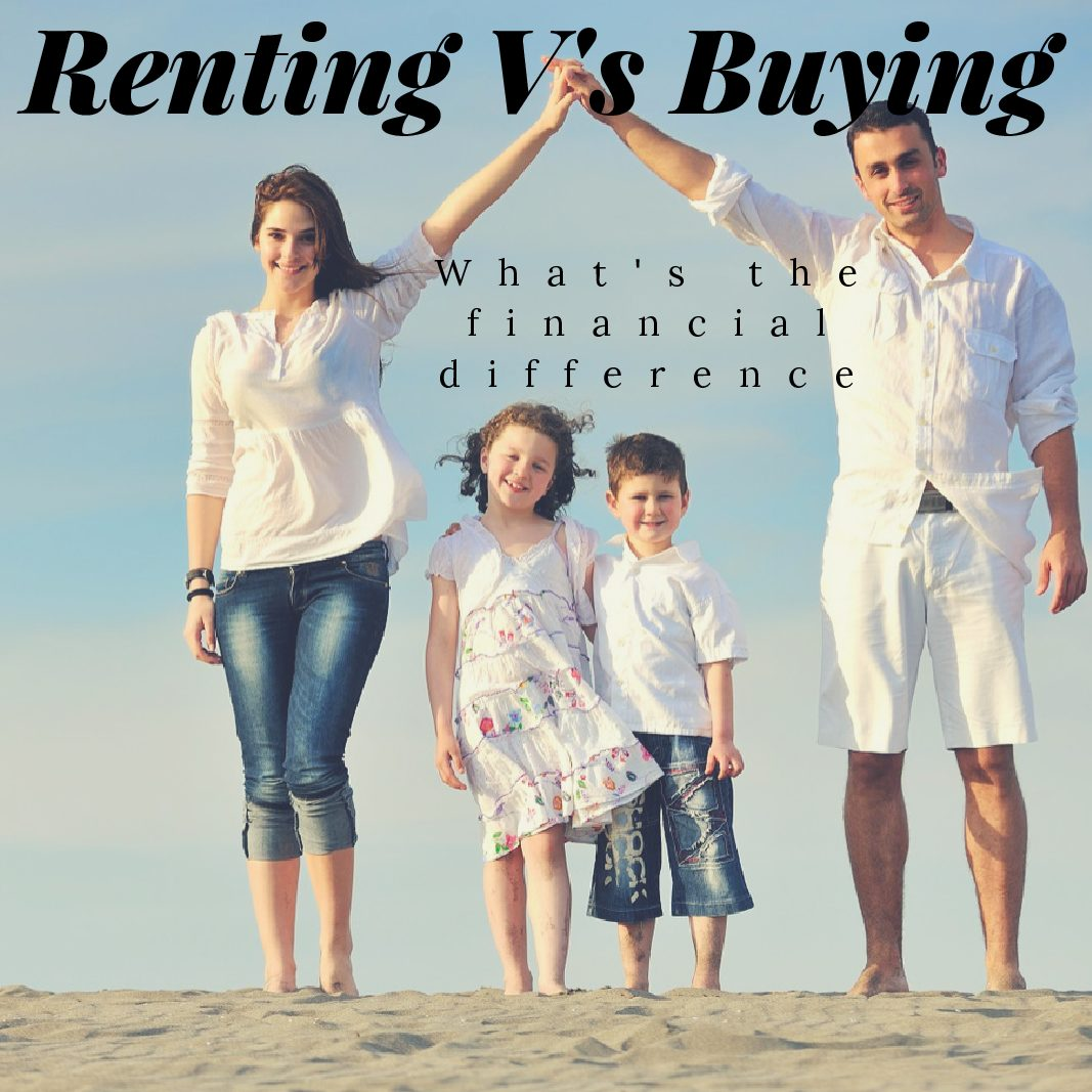 Renting V's Buying – What's the financial difference?