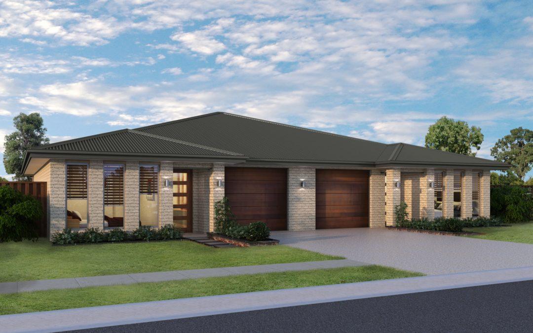 Last Duplex – Pimpama Village – Northern Gold Coast