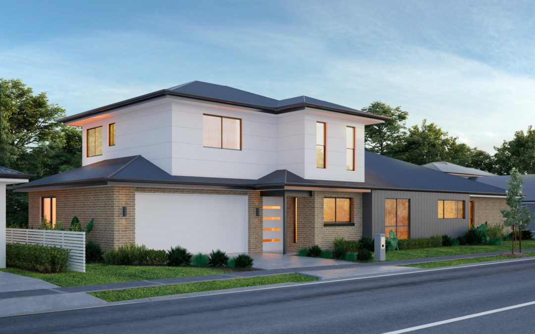 RARE Duplex Opportunity Available in Armstrong Creek – Geelong