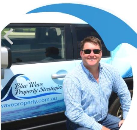 Blue Wave Property