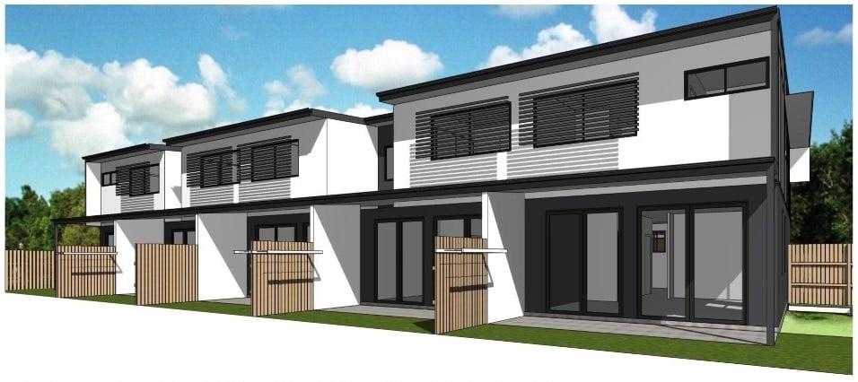 Larkin Villas – Maroochydore's Newest Boutique Townhouses