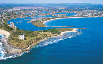 The Best Place to Invest in Australia is Right Here in The Sunshine Coast