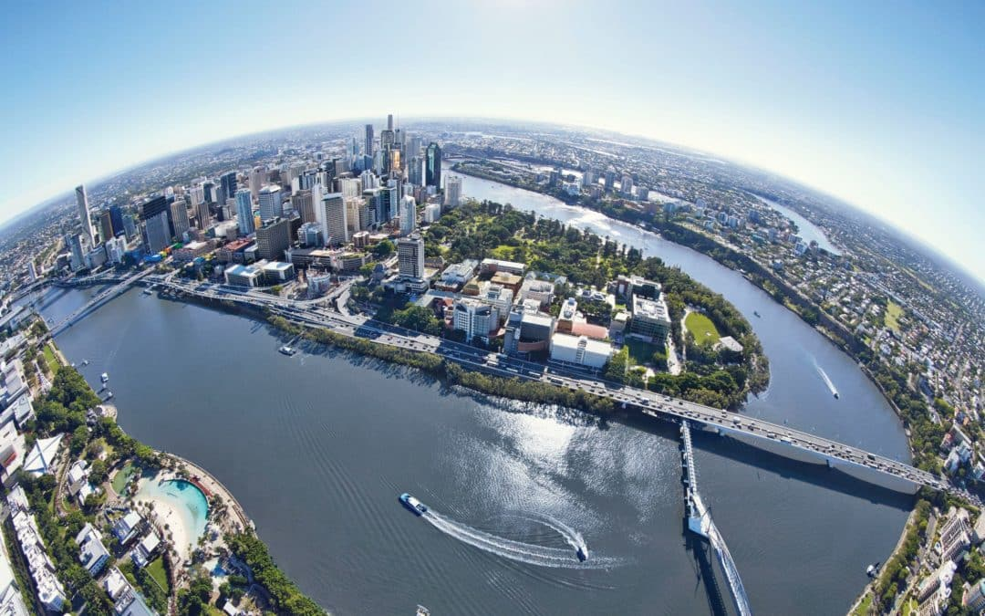 Queensland Leads the Nation for Interstate Migration