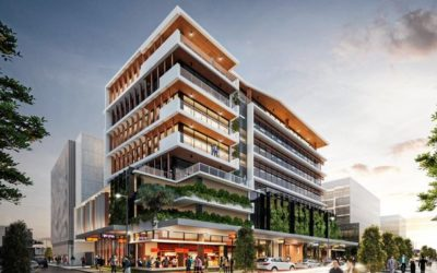 Approval For First Building In Maroochydore CBD!