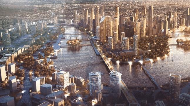 Future Of Brisbane!