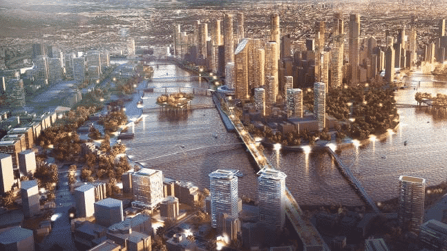 2020 Brisbane Hot Spot!