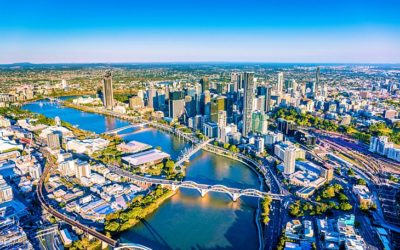 20% GROWTH predicted for BRISBANE! Are you going to miss the BOAT?
