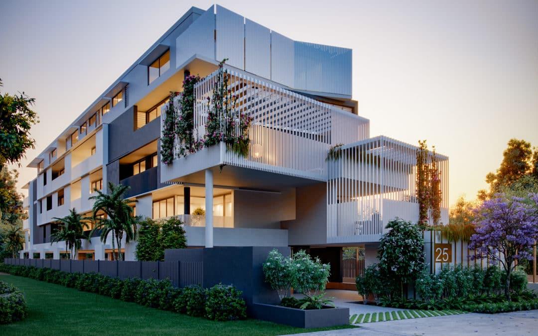 Extraordinary Designed Apartments In Maroochydore!!!
