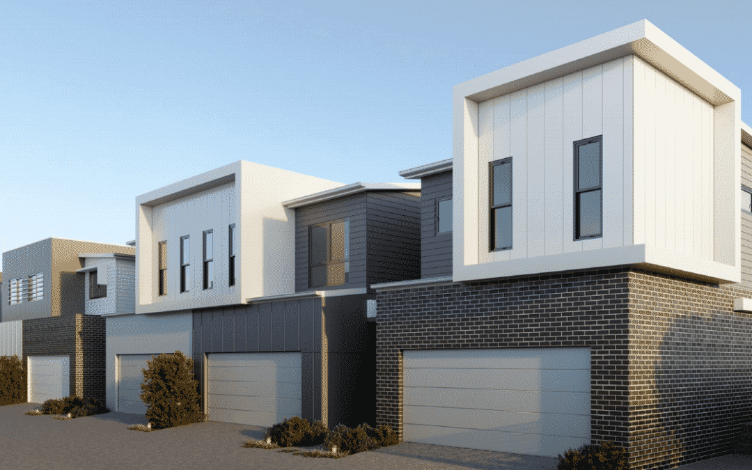 Just 10km To The Brisbane CBD Mcdowall These Townhouses Are Perfect!
