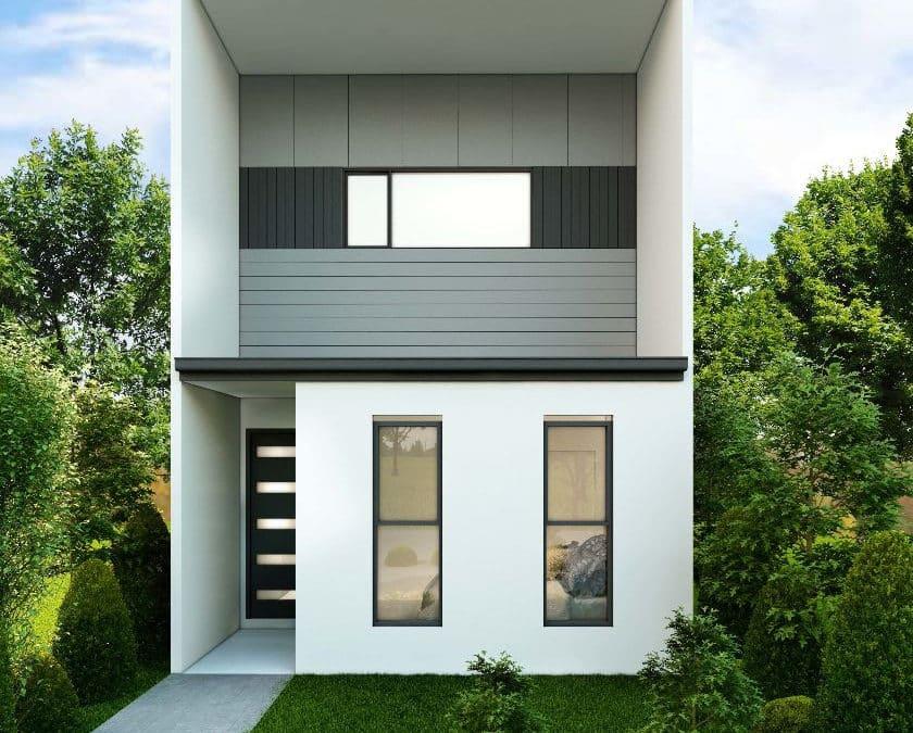 Stunning Aura Terraces With A Minimum 5% Rental Yield