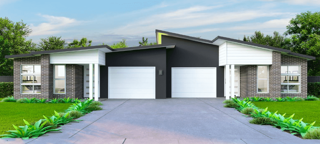 Duplex Property In Cameron Park With Estimated $140k Profit!
