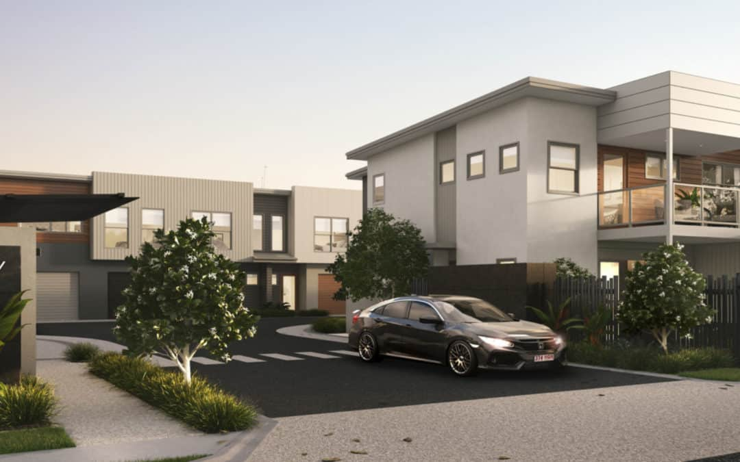 Blue-Chip Townhouses Perfect For the New Build Grant! (Albany Creek)
