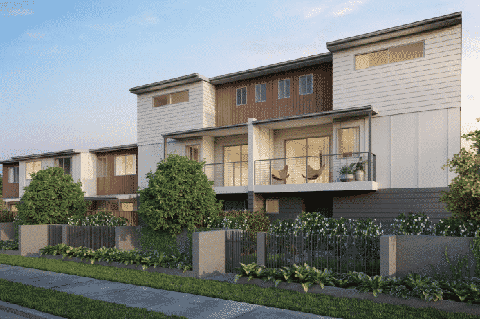 Great Affordable Townhouses In Buderim Great For First Home Owners!!!