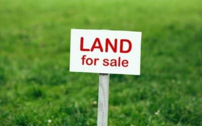 Vacant land demand soaring across the southeast