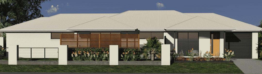 Fantastic Duplex Property in Beachmere