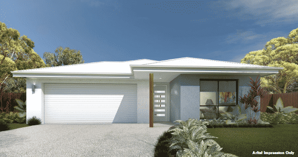 House and Land – Caboolture – 2 Remain