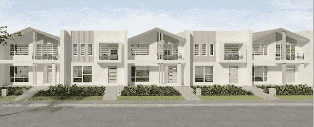 Terrace Homes in Strathpine – ONLY 3 AVAILABLE
