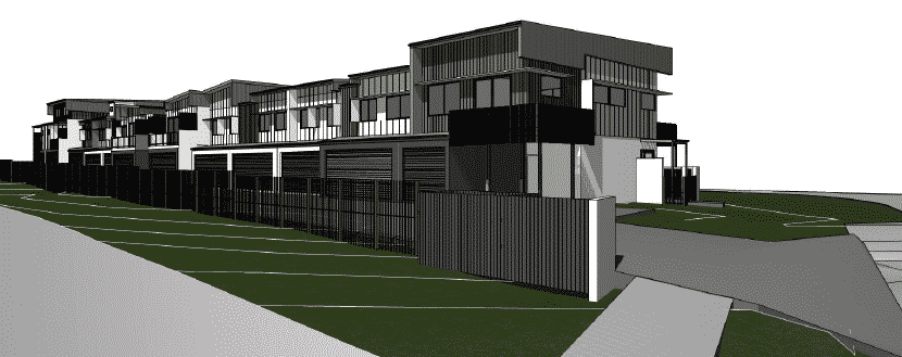 New Release Terrace Homes – Sunshine Coast
