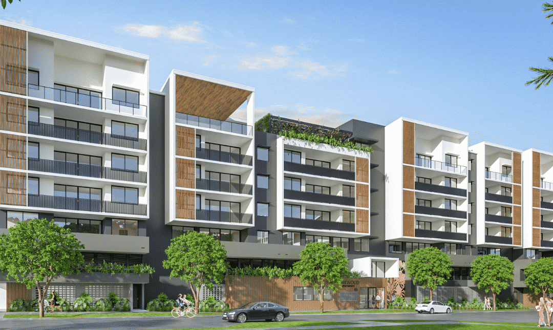 Affordable Apartments in the Vibrant Growth Corridor of Sippy Downs