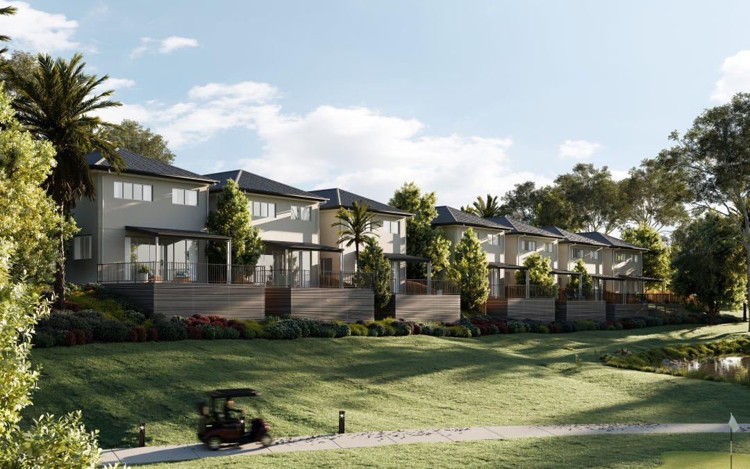 Resort Like Retreat Golf Estate Townhouses