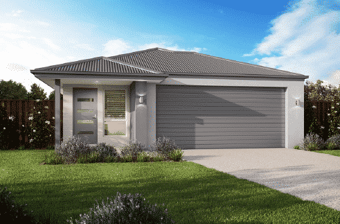 Brisbane Bayside Fixed Price House and Land Package