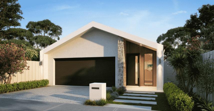 Single Storey House and Land Package, Pallara
