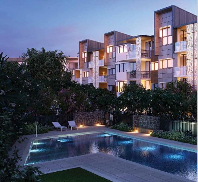 Complete and Off the Plan Apartments 5km to Brisbane CBD