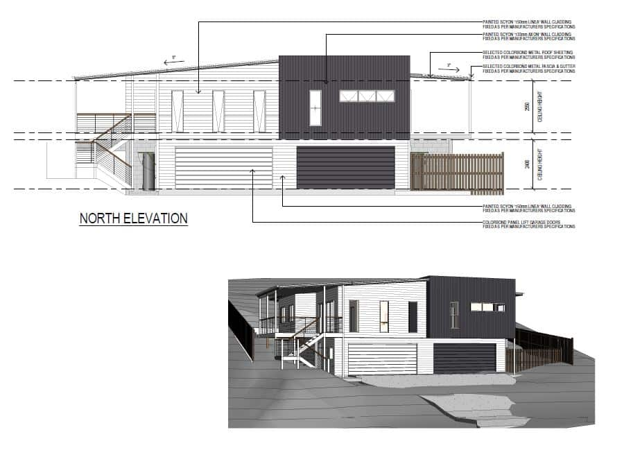 Duplex in Tulipwood with Over $100k Expected Uplift