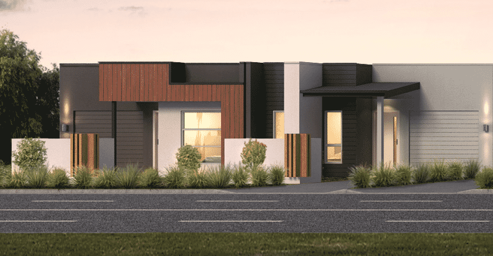 North Harbour Terraces – Selling Fast