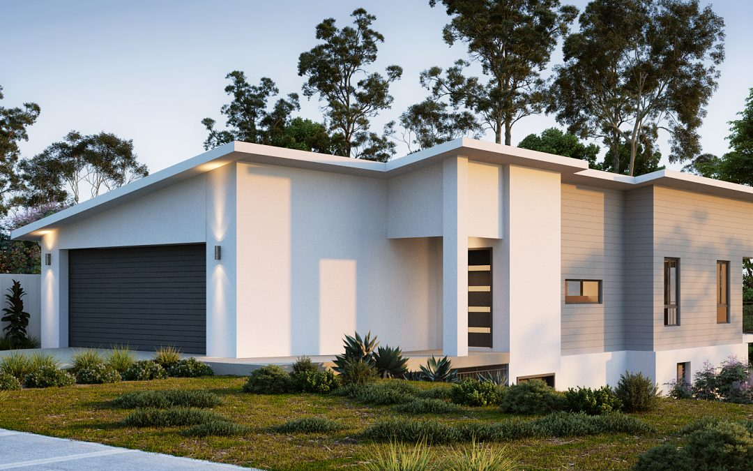 Golf Estate Gated Community House and Land in Brookwater