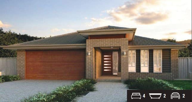 4 Bedroom House and Land Package, Old Bar, NSW